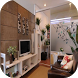 Shelves Tv Design by Faizzah