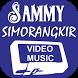 VIDEO LAGU SAMMY SIMORANGKIR COMPLETE by ADRIAN STUDIO