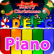 My baby Xmas piano by DOKDOAPPS