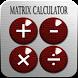 Matrix Calculator by iFahja Limited