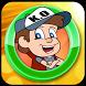 Gravity adventure game Fals by nssigi