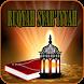 Ruqyah Syar'i mp3 lengkap by Centra Media Apps