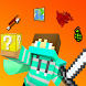 My World for Minecraft by Lime Works, LLC