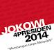 Jokowi4Presiden