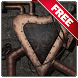 Steampunk heart live wallpaper by Infomedia BH