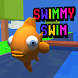 Swimmy Swim by 10 Print Games