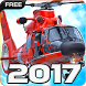 Helicopter Simulator 2017 Free by Thetis Games and Flight Simulators