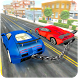 Chained Cars Racing Simulator Challenge by Thunderstorm Studio - Free Fun Games