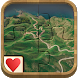 Jigsaw Solitaire - New Zealand by PuzzlePups