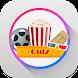 4 Movies 1 Actor Quiz