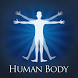 Fun Human Body Parts Quiz App by Solomon Craig Apps