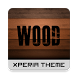 Wood Theme by Aswin Sarang