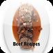 Beef Recipes Easy by melanie app