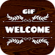 GIF Welcome
