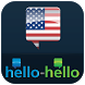 English Hello-Hello (Tablet) by Hello-Hello