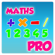 Kids Maths Pro by RamatioGames