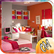 Teenage Room Design Ideas by Cormiagus