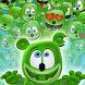 Gummibär The Gummy Bear Emojis by Gummybear International Inc.