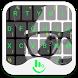 Mr. Panda Keyboard Theme by Sexy Free Emoji Keyboard Theme
