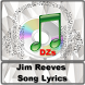 Jim Reeves Song Lyrics by DZS APPS