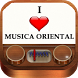 Musica Oriental Relax by Funny Radio Apps