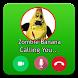 Call Prank Zombie Banana by Ngebutbinggo