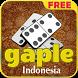 Gaple Indonesia by Bonimobi