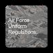 Air Force Uniform Regulations by JUKE DIGITAL