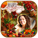 Thanksgiving Day Photo Frames by Mobile Masti Zone