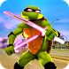 Ninja Shadow Turtle Warrior V2: Shadow Ninja Rises by Sunstar Games