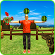 Watermelon Shooting Game: Expert Shooting Skill by 4wheelgames