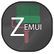 ZEMUI DARK EMUI 5 THEME by App_Labs