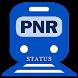 PNR Confirmation Status by App Legends