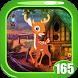 Cute Deer Rescue Game Kavi - 165 by Kavi Games