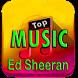 Ed Sheeran Lyrics Song
