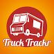 Chicago Food Trucks by Jeff Krantz
