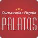 Palatos Churrascaria Pizzaria by Rvs Comunicação e Tecnologia