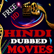 Hindi Dubbed Movies by BD Green Apps Ltd.