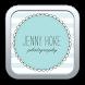 Jenny Hoke Photography by Eric Lott