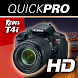 Canon Rebel T4i QuickPro by Flatiron Mobile