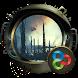 Future City GO Launcher by GO T-Me Launchers