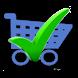 Shopping List by ginkgosoft
