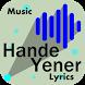 Hande Yener şarkı sözü by JnK Lyrics