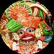 Shree Kashtbhanjandev Hanuman by Lavender Technolabs