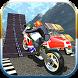 Extreme GT Moto Stunt Rider 3D