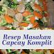 Resep Masakan Capcay Komplit by Mukhajad Media