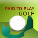 Paid to Play Golf by applearningpurpose - Halim