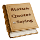 Quotes and sayings about life by simo & sofou