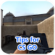 Tips for CS GO by pokokhalalmas