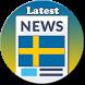 Latest Sweden News by TNSoft